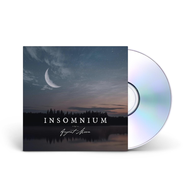 Insomnium - Argent Moon CD Digipack