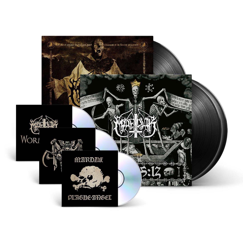 Marduk - The Ultimate Bundle