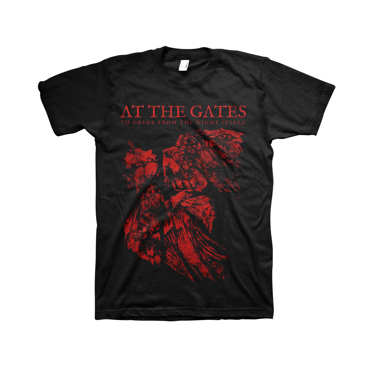 At The Gates - To Drink From The Night Itself T-Shirt