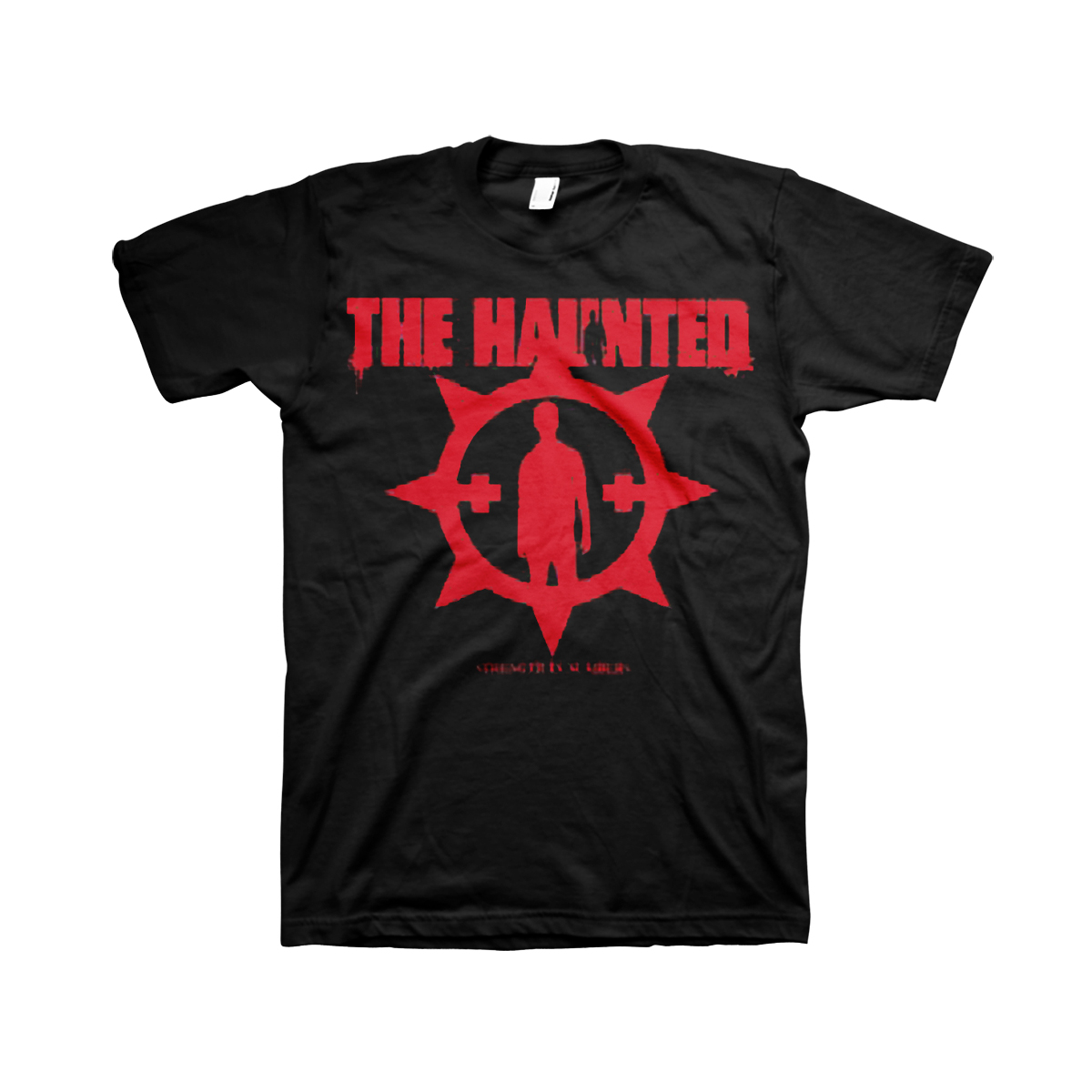 The Haunted - Strength In Numbers T-Shirt