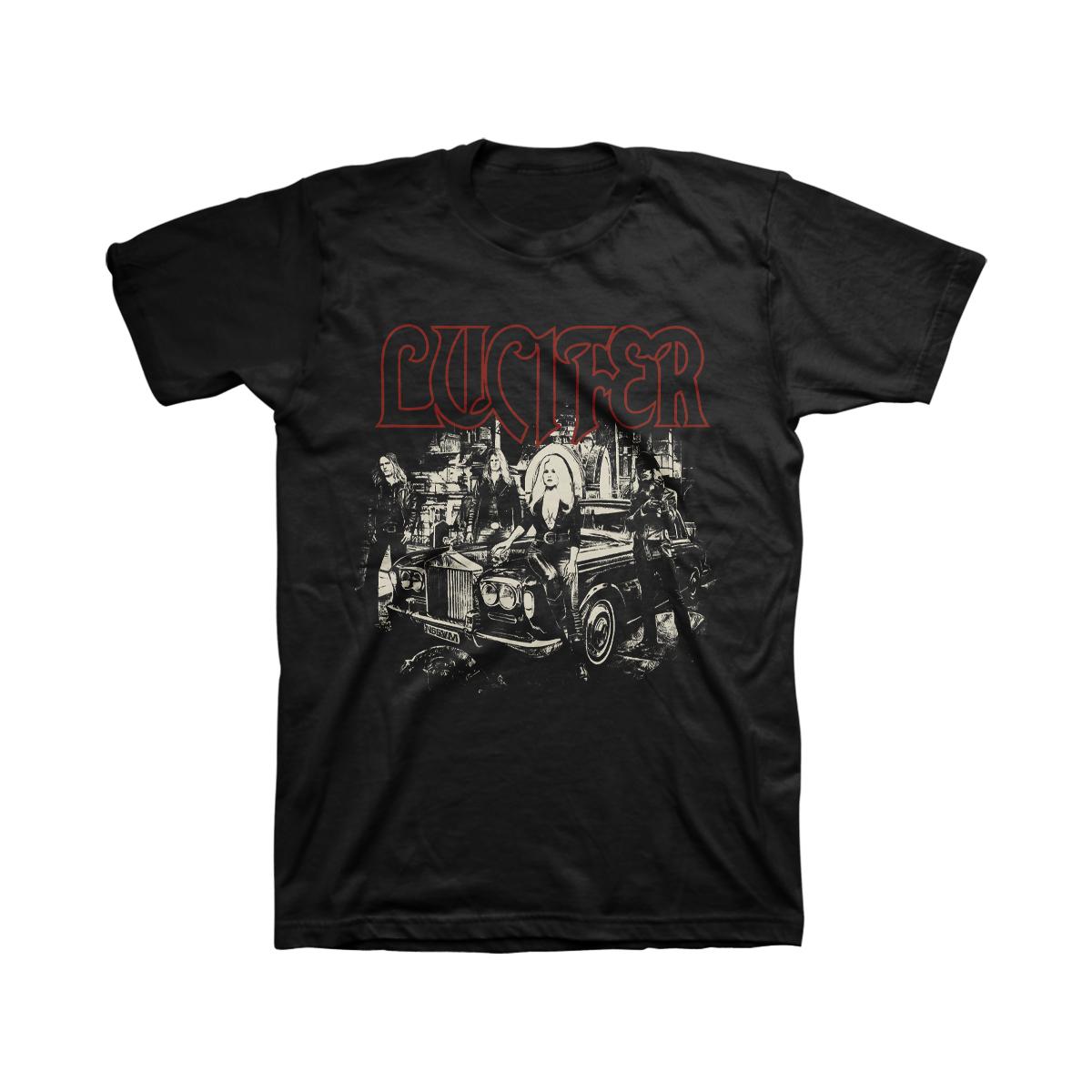 Lucifer III T-Shirt