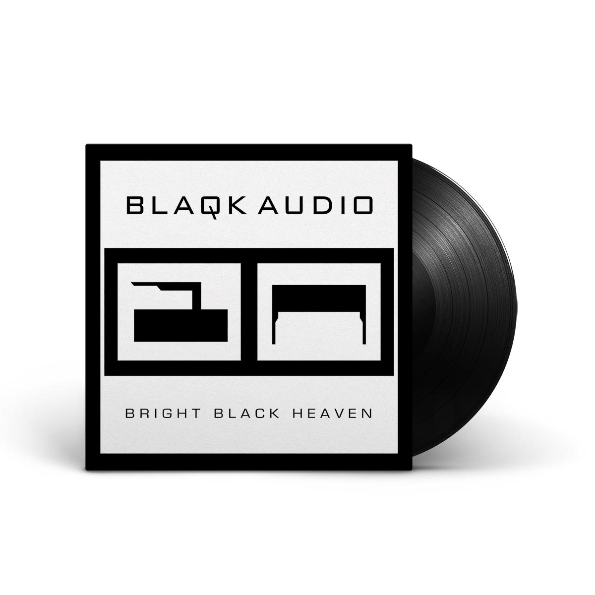 Blaqk Audio - Bright Black Heaven