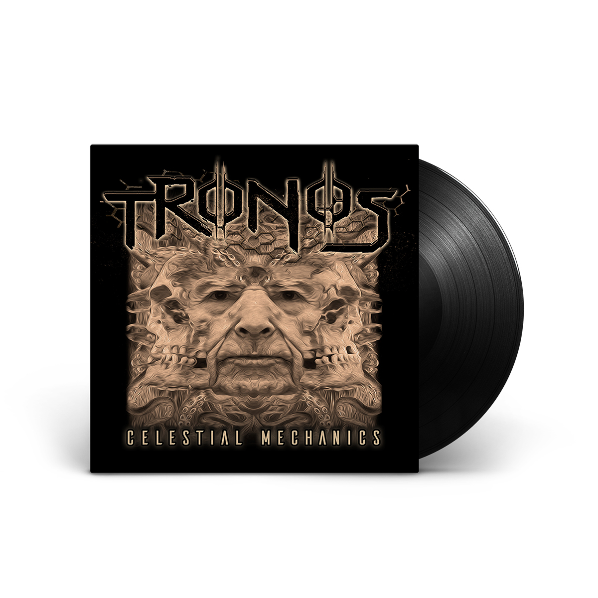 Tronos - Celestial Mechanics LP