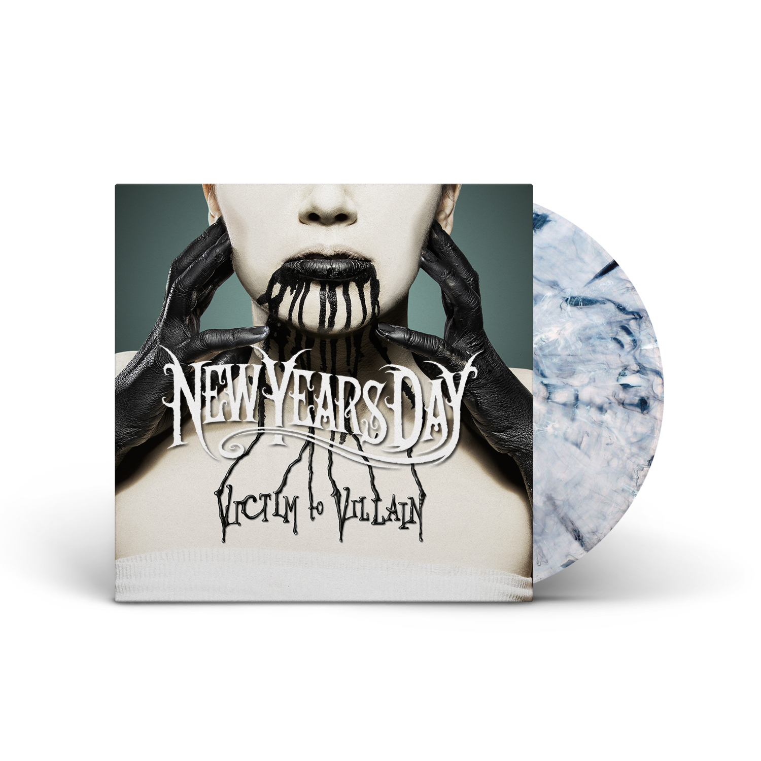 New Years Day - Through The Years 7-LP Box Set