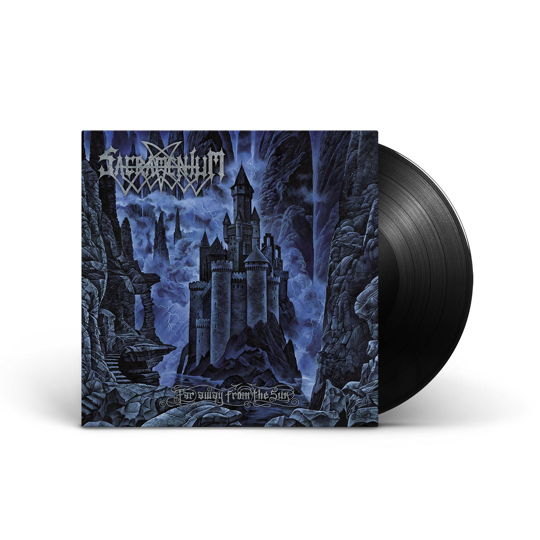 Sacramentum - Far Away From The Sun (Reissue & Bonus)