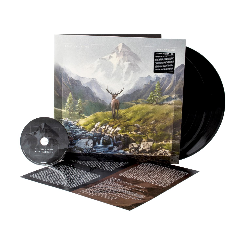 Caligula's Horse - Rise Radiant LP
