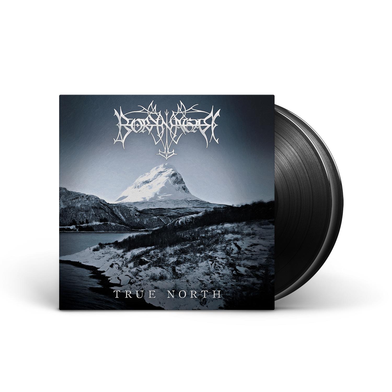 Borknagar - True North LP