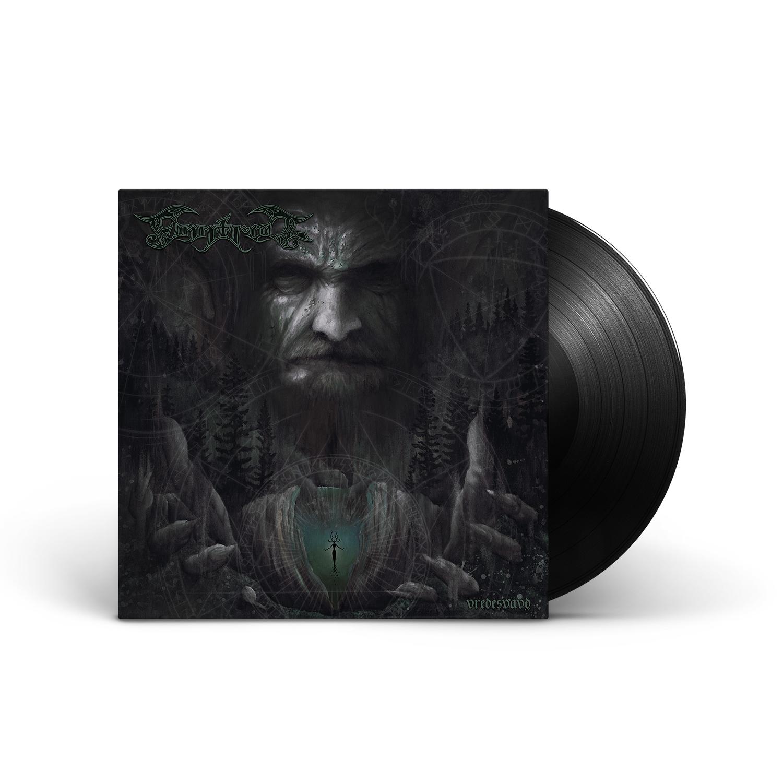 Finntroll - Vredesvävd Black Vinyl LP + Digital Download