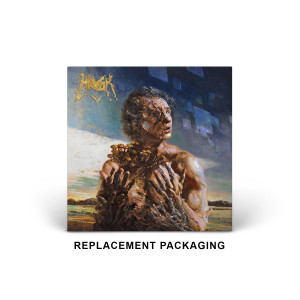 Havok V Replacement Packaging