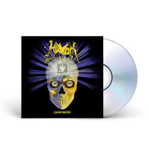 Havok: Conformicide  Special Edition CD