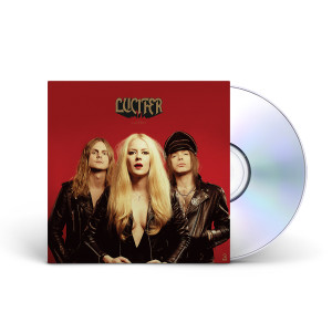 Lucifer: Lucifer II CD