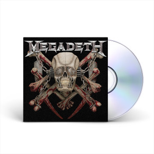 Megadeth: Killing Is My Business...and Business Is Good - The Final Kill Special Edition CD