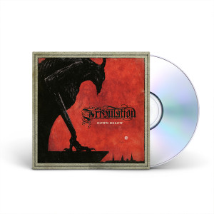 Tribulation: Down Below CD