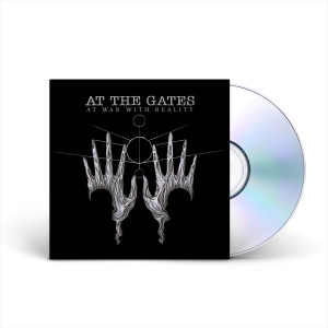 At The Gates - At War With Reality (Jewel Case) CD