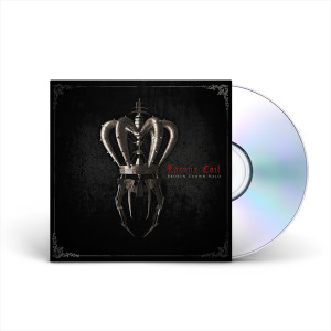 Lacuna Coil - Broken Crown Halo Special Edition CD