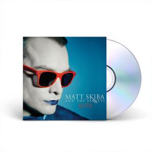 Matt Skiba and the Sekrets - KUTS