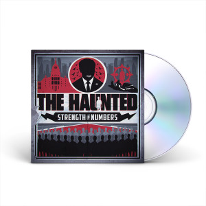 The Haunted - Strength in Numbers CD