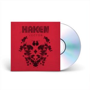 Haken - Vector 2 CD Set