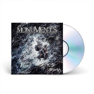 Monuments - Phronesis CD