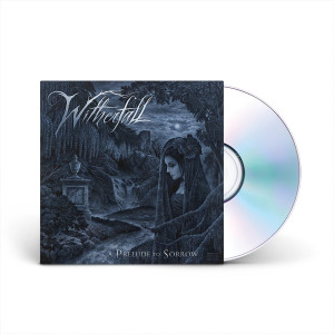 Witherfall - A Prelude To Sorrow CD