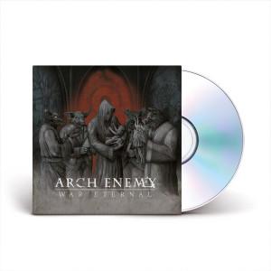 Arch Enemy - War Eternal CD