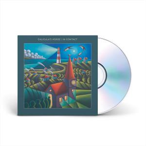Caligula's Horse - In Contact CD