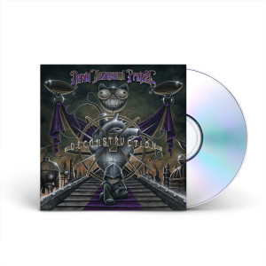 Devin Townsend Project - Deconstruction CD