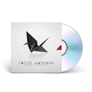 Fates Warning - Darkness In A Different Light CD