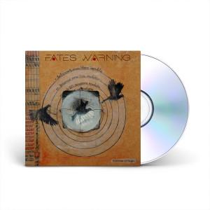 Fates Warning - Theories Of Flight 2 CD Set