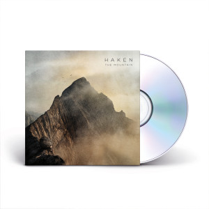 Haken - The Mountain CD