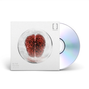 Headspace - All That You Fear Is Gone CD