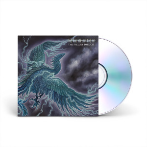 Kansas - The Prelude Implicit Deluxe Edition CD