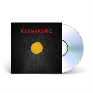 Karmakanic - DOT CD + DVD Set