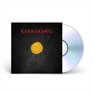 Karmakanic - DOT CD + DVD Set