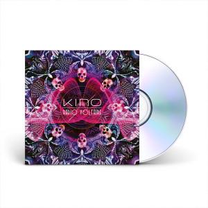 Kino - Radio Voltaire CD