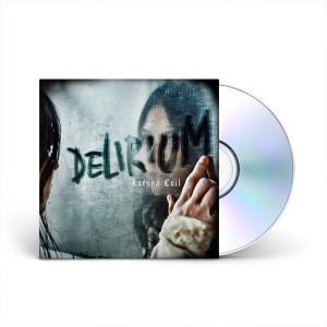 Lacuna Coil - Delirium Deluxe Edition CD