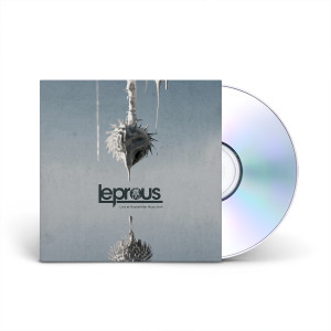 Leprous - Live At Rockefeller Music Hall Limited Edition 2 CD + DVD Set