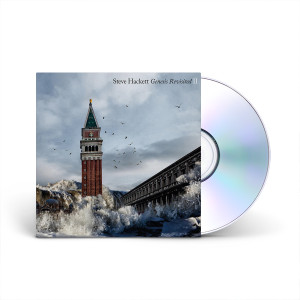 Steve Hackett - Genesis Revisited II CD