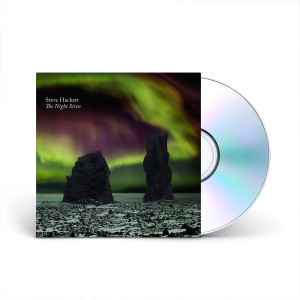 Steve Hackett - The Night Siren CD