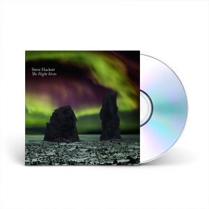 Steve Hackett - The Night Siren Special Edition CD + BluRay Set