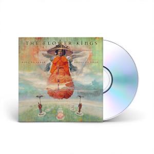 The Flower Kings - Banks Of Eden CD