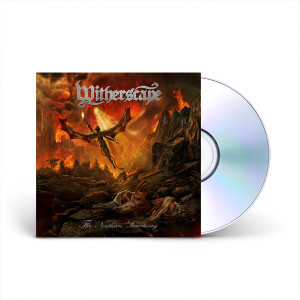 Witherscape - The Northern Sanctuary CD