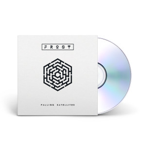 Frost - Falling Satellites Limited Edition CD