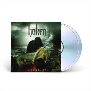 Haken - Aquarius (Re-issue 2017) Special Edition 2 CD Set