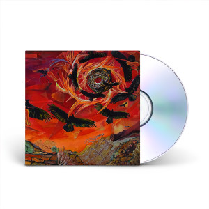 Intronaut - The Direction Of Last Things Limited Edition CD