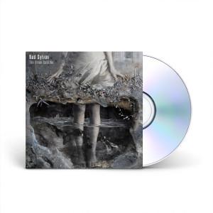 Nad Sylvan - The Bride Said No CD