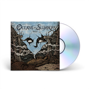 Oceans of Slumber - Winter CD