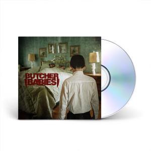 Butcher Babies - Goliath CD
