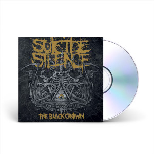 Suicide Silence - The Black Crown CD