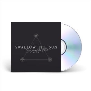 Swallow The Sun - Songs From The North I, II & III 3 CD